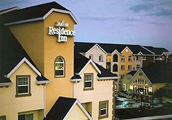 Residence Inn Springfield