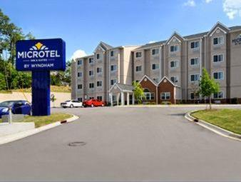 Photo of Microtel Inn & Suites By Wyndham Hoover/Birmingham
