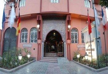 Photo of Moroccan House Hotel Marrakech