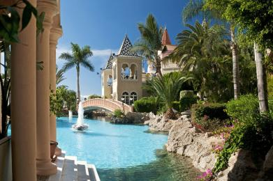 Photo of Gran Hotel Bahia del Duque Resort Adeje