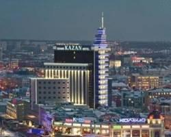 Photo of Grand Hotel Kazan