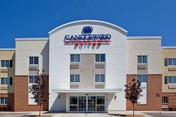 Candlewood Suites Aurora - Naperville