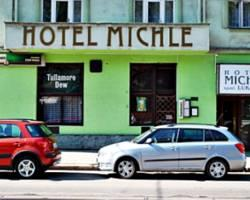Photo of Hotel Michle Prague