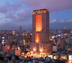 Photo of Grand Hi-Lai Hotel Kaohsiung