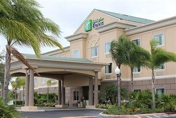 Photo of Holiday Inn Express Cocoa