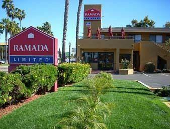Ramada Limited - San Diego