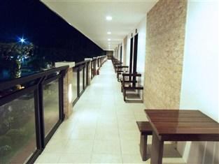 Marzon Kalibo Hotel