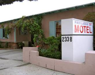 Pavilions Motel