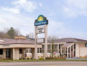 Days Inn Kingsport/Downtown