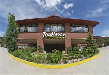 Radisson Hotel Colorado Springs Airport