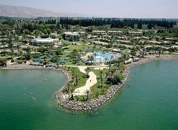 Maagan Kibbutz Holiday Village