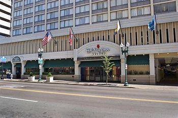 ‪Holiday Inn Select Memphis - Downtown (Beale Street)‬
