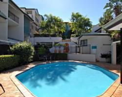 Photo of Spring Hill Mews Brisbane