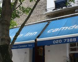 Smart Camden Inn Hostel