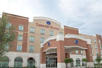 Comfort Suites Frisco Square