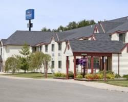 Photo of Red Roof Inn and Suites Gaylord