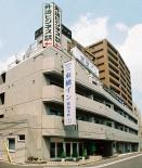 Toyoko Inn Kehin Kyuko Kawasaki Ekimae