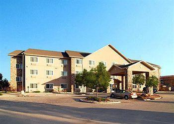 Photo of Comfort Inn Fort Collins