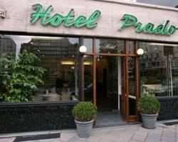 BEST WESTERN Hotel Prado