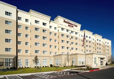 Photo of Residence Inn San Antonio Six Flags at The RIM