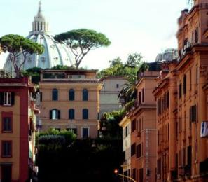 Photo of Residence Candia Rome