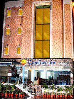 Comfort Inn Anneha