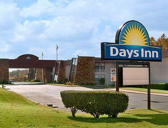 ‪Days Inn Southern Hills/ORU‬