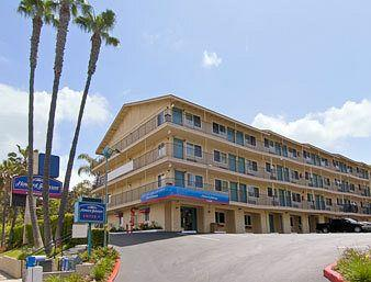 Photo of Howard Johnson Express Inn - San Diego