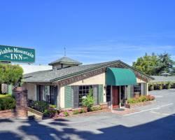 Photo of Diablo Mountain Inn Walnut Creek