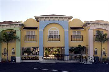 Photo of Hotel Isis Redington Beach