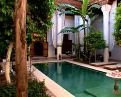 Photo of Riad Slitine Marrakech