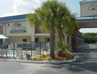 Baymont Inn & Suites Manning