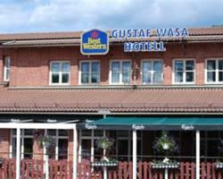 BEST WESTERN Gustaf Wasa