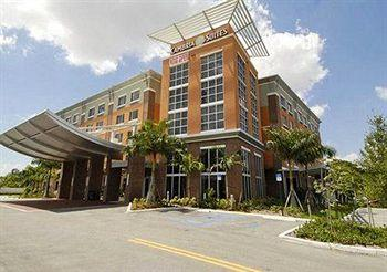 Cambria Suites Ft. Lauderdale, Airport South & Cruise Port