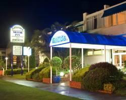 Photo of BEST WESTERN Alexander Motor Inn & Apartments Melbourne