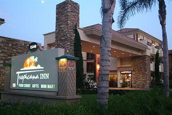 Photo of Tropicana Inn & Suites Anaheim