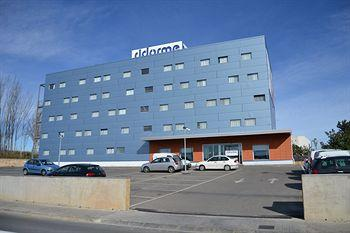 Photo of Hotel Sidorme Paterna-Valencia