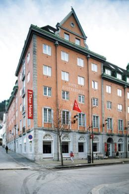 Thon Hotel Rosenkrantz