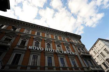 Novo Hotel Impero