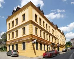 Photo of Hotel Jerome Agricola Prague
