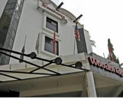 Woodbridge Hotel