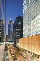 The Landmark Mandarin Oriental, Hong Kong