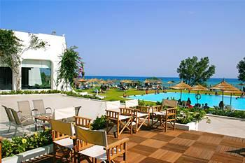 Photo of Hotel Le Sultan Hammamet