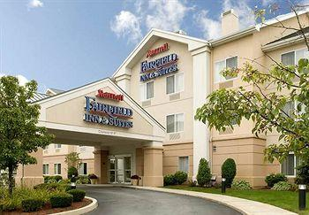 Photo of Fairfield Inn & Suites Boston Milford