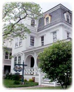 Photo of Ocean City Mansion
