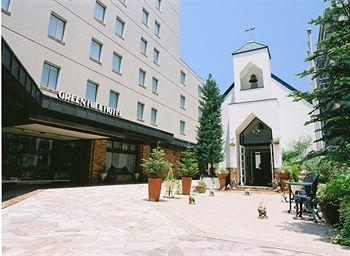 Photo of Green Hill Hotel Kobe