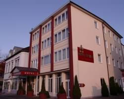 Hotel Sprenz