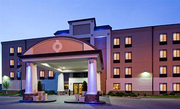 Holiday Inn Express Fargo - West Acres