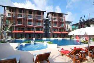Photo of Red Ginger Chic Resort Ao Nang