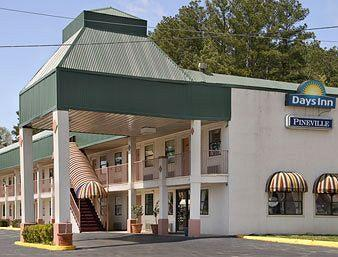 Photo of Days Inn Pineville